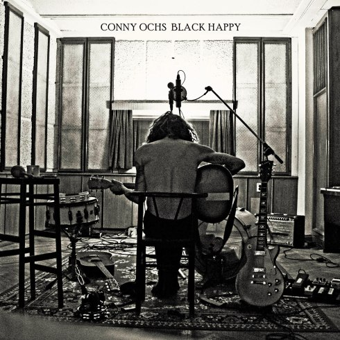 Conny Ochs Black Happy