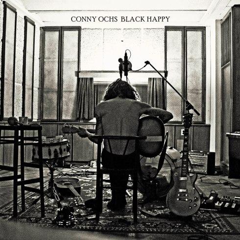 Conny Ochs Black Happy