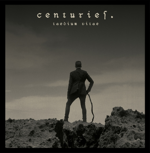 centuries album cover