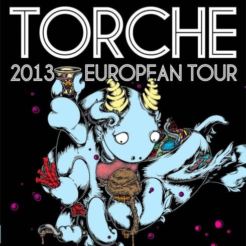 torche euro tour